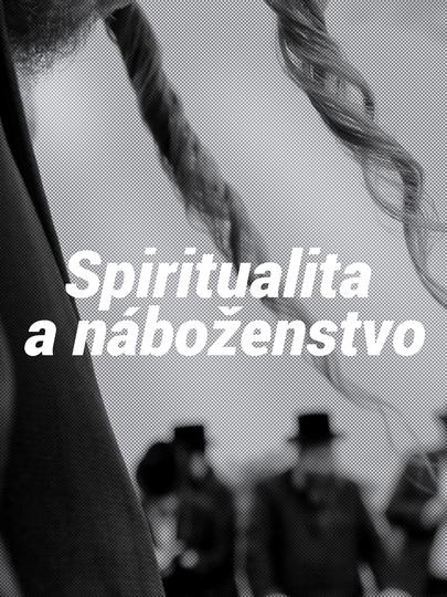 Spiritualita a náboženstvo