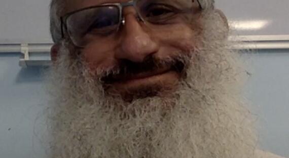 Týždenná paraša Elul hlavného rabína ŽNO BA Barucha Myersa