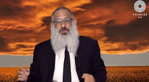 Rabínska múdrosť: Znovuvybudovanie Jeruzalema
