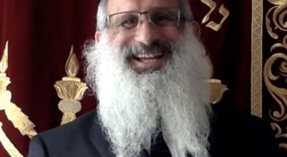 Príhovor hlavného rabína ŽNO BA Barucha Myersa ku sviatku Sukkot