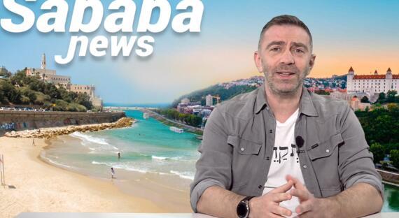Sababa News: Zabíja koronavírus komunitu?