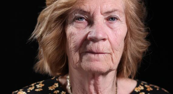 Marta Györiová: Obaja rodičia prišli v koncentráku o svoje rodiny a deti, ona si  prežila ich príbeh