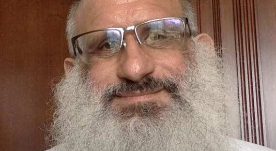 Týždenné zamyslenie hlavného rabína ŽNO BA Barucha Myersa 2.7.2021