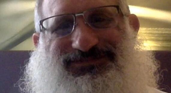 Týždenná paraša Ki Tavo hlavného rabína ŽNO BA Barucha Myersa